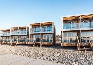 Beach Houses Hoek van Holland | Feminien