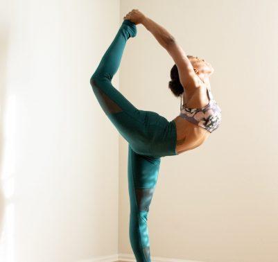 yoga voor beginners | Feminien