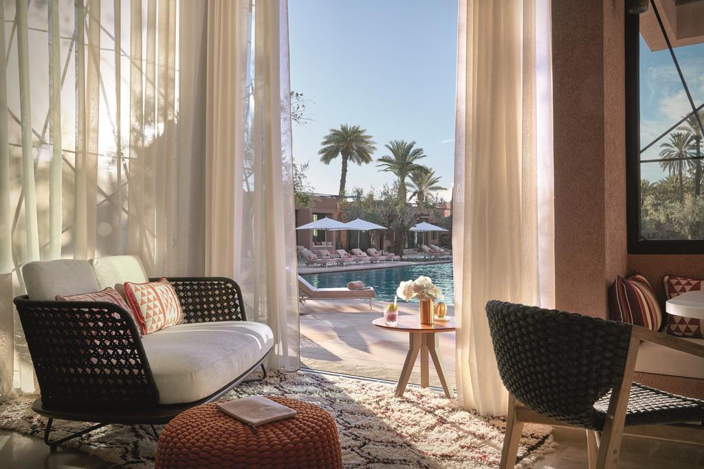 Royal Mansour - De beste Hotels en Riads in Marrakech | Feminien