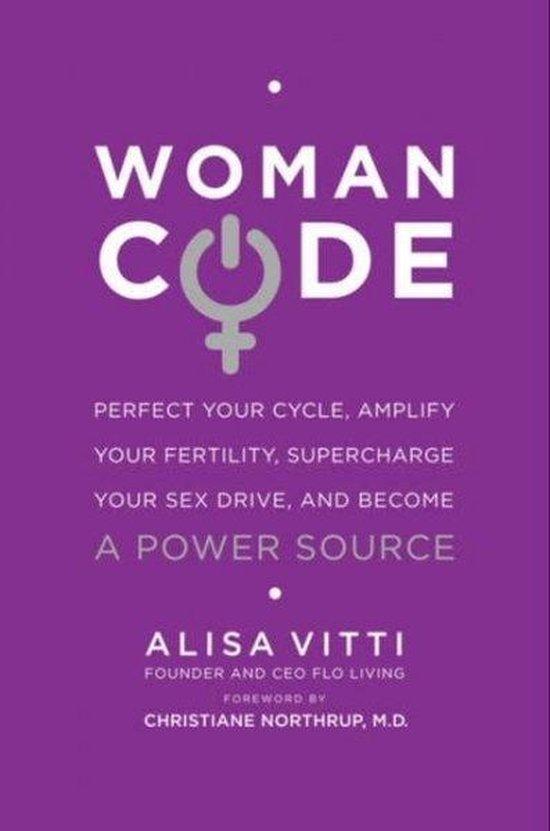 WomenCode Alisa Vitti