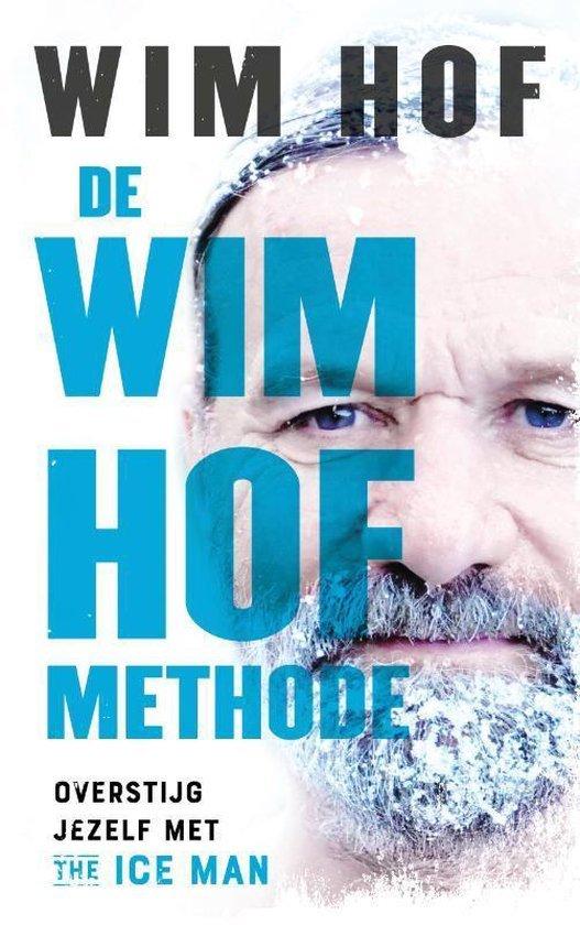 Boek De Wim Hof Methode | Feminien
