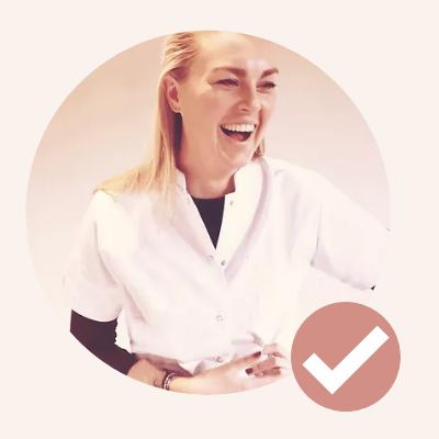 Feminien expert Louise Lagendijk