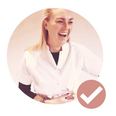 Louise Lagendijk Women Inc Borstkanker