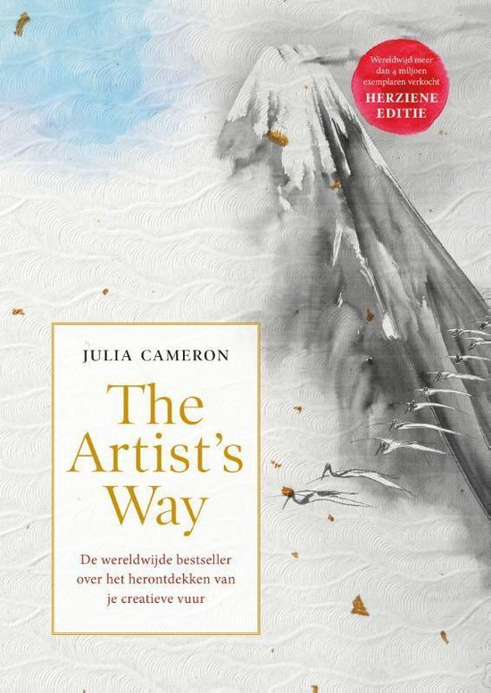 The Artist's Way Julia Cameron - Feminien