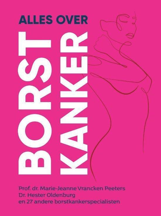Alles over Borstkanker Boek | Feminien