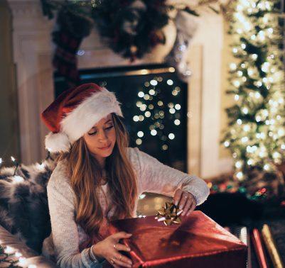 feel good kerstcadeaus voor haar