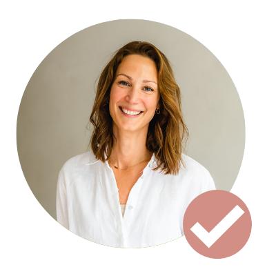 Angela Boeree Health Stories | Feminien expert