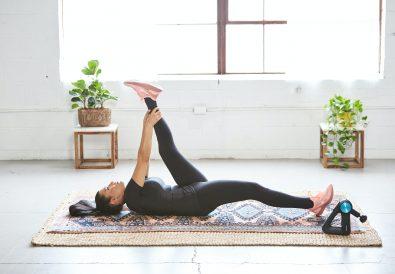 Workouts om in Balans te blijven tijdens je cyclus