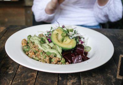 Voedsel tegen magnesiumtekort