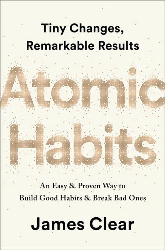 Biohacken Atomic Habits James Clear   Feminien