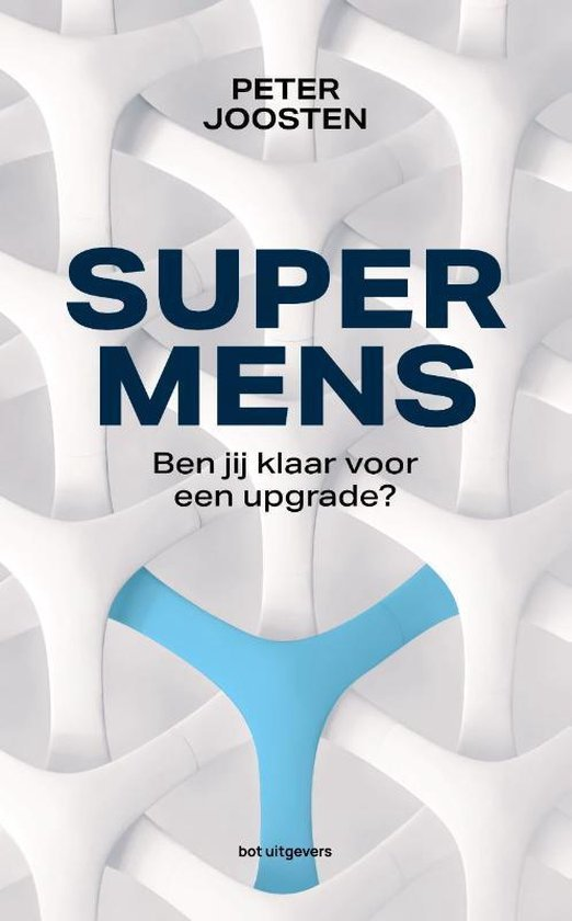 Biohacken Super Mens Peter Joosten   Feminien