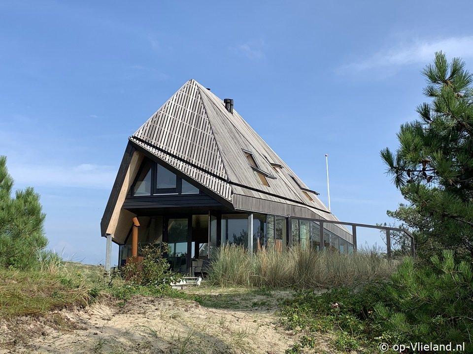 Design Villa 't Kulkje op Vlieland