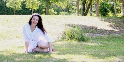 Natuurapotheek Saar Soleares oprichter Sarah Arias