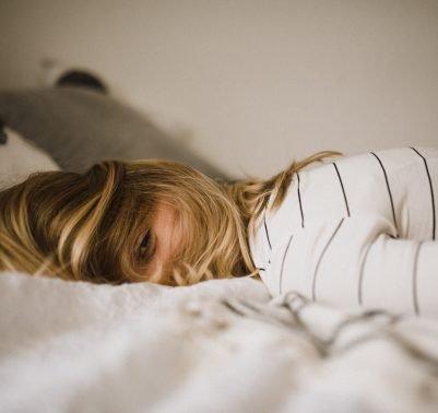 Waarom chronische stress je ziek maakt