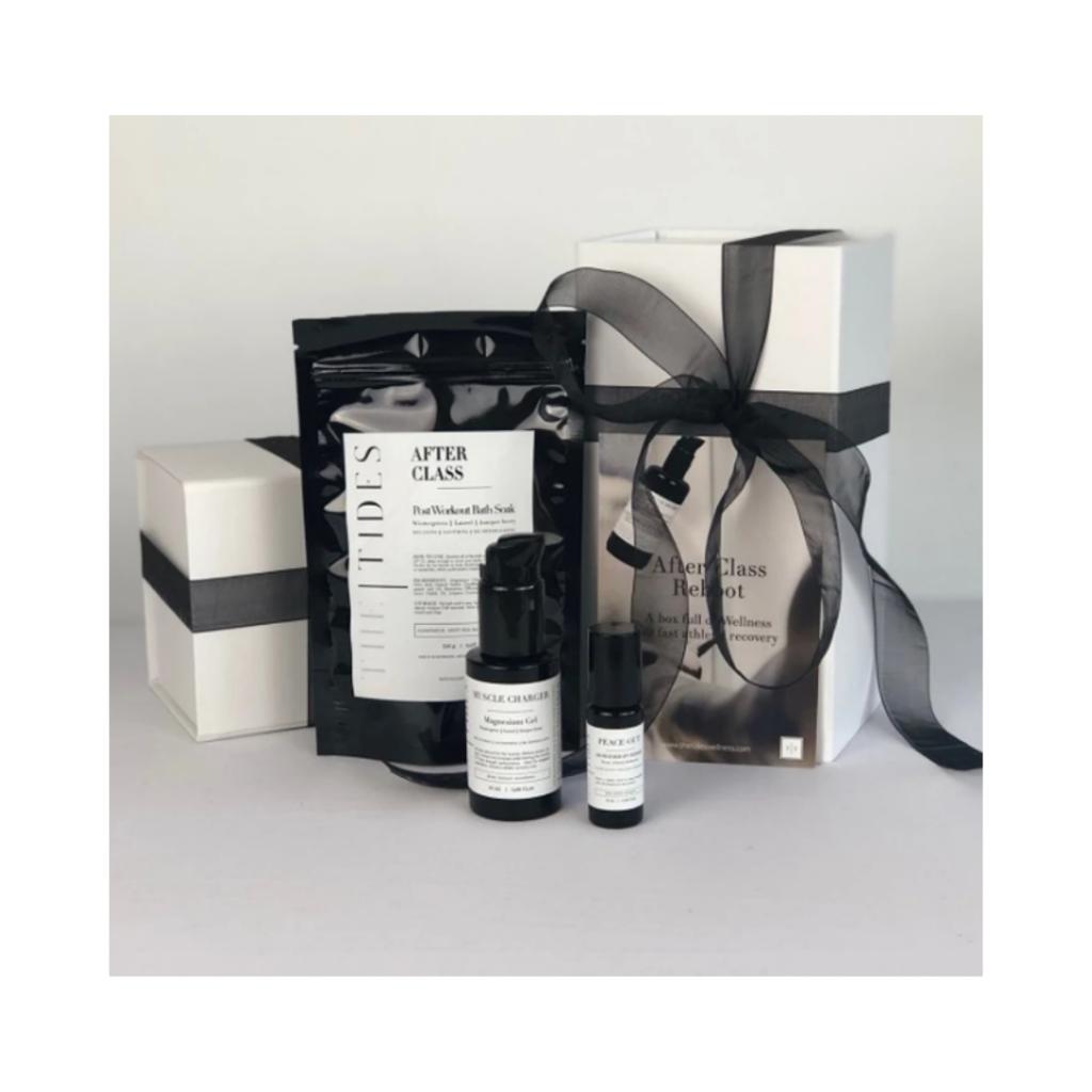 Scoon Reboot Gift Set | Feminien Moederdag Cadeau
