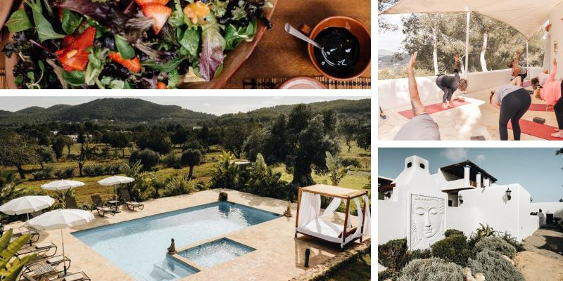 7-Daagse Vinyasa Yoga Retreat op Ibiza | Feminien