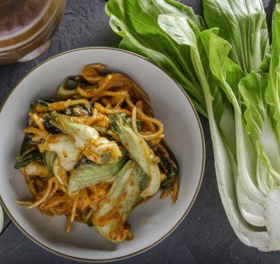 fermented food gezondheidsvoordelen   Feminien